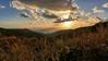 Tramonto a Montenero (Luna y Valencia) Tags: montenero livorno tramonto sunset puestadesol
