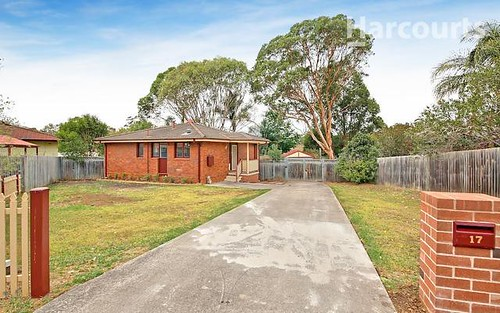 17 Summers Pl, Bradbury NSW 2560