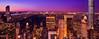 New York Cityscape (Emrah Altınok) Tags: topoftherock newyorkcity nyc usa cityscape centralpark midtown