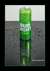 National Beer Day (Peter Camyre) Tags: bud light national beer day peter camyre photography lime green canon