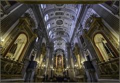 Igreja da Ordem Terceira de São Francisco (Totugj) Tags: nikon d5100 oporto portugal europa europe sigma 816mm iglesia igreja église church chiesa da ordem terceira de são francisco