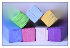 090 - 365 Pastels (linda.addis) Tags: flickrlounge pastelcolours saturdaytheme 3652018anewfocus