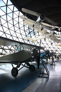 Belgrad Uçak Müze 04