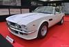 1983 Aston Martin V8 Vantage (pontfire) Tags: aston martin v8 vantage oscar india 1983 83 v580 william towns david brown