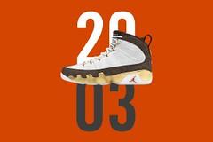 """Air Jordan 9 Retro """"MOP Melo"""" Preview (eukicks.com) Tags: air jordan 9 retro carmelo anthony kicks sneaker preview syracuse university"""