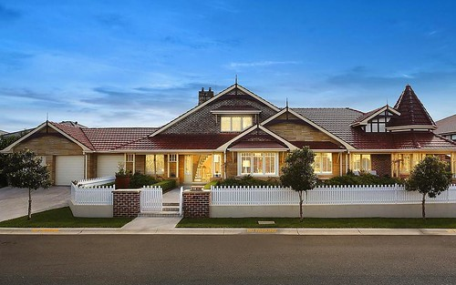 42 Bel Air Dr, Kellyville NSW 2155