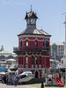 The Port Captain's Office (Gabriel Paladino Photography) Tags: clocktower victoriaalfred waterfront port 1882 vawaterfront victorian gothic oldcapetown harbour capetown southafrica africa ciudaddelcabo puerto sudafrica