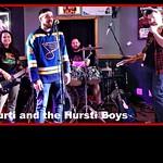 Kurti and the Hursti Boys thumbnail