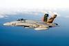 Halcones del Ala 46 (Ejército del Aire Ministerio de Defensa España) Tags: f18 mcdonnelldouglasf18hornet hornet caza fighter jet halcón baseaéreadegando vuelo nubes mar