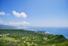 Diamondhead Crater. (Kristin Kurtz) Tags: hawaii oahu honolulu diamondheadcrater diamondheadhike hike