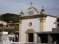 cimetière de San Fiurenzu (Vincentello) Tags: cimetière saintflorent sanfiurenzu tombeau