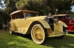 7th Annual San Marino Motor Classic (USautos98) Tags: 1922 duesenberg modela fleetwood phaeton