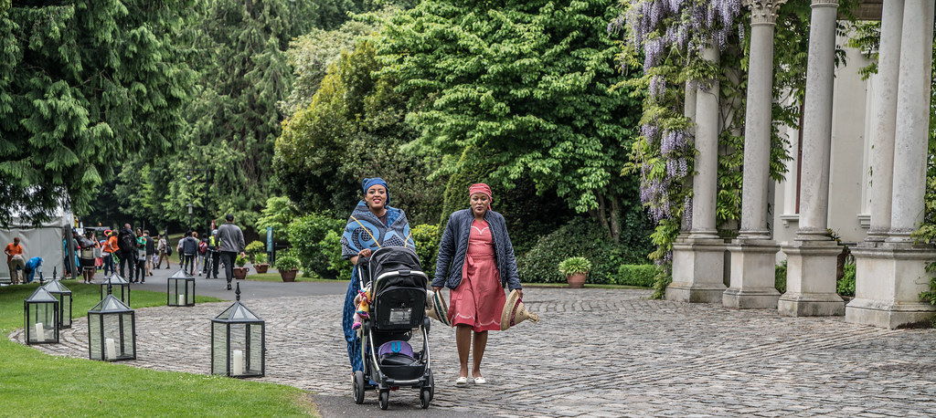 AFRICA DAY 2018 IN DUBLIN [FARMLEIGH HOUSE - PHOENIX PARK]-140538