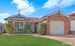 15 Glenbawn Place, Woodcroft NSW