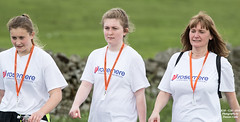 B57I4135-K2B-&-C2B (duncancooke.happydayz) Tags: k2b charity cumbria coniston c2b keswick barrow people walk walkers run runners