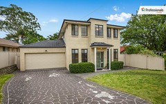 12A Hillman Avenue, Rydalmere NSW