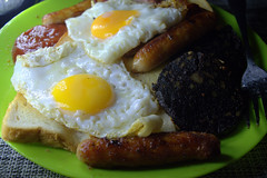 Fried English Breakfast (Tony Worrall) Tags: add tag ©2018tonyworrall images photos photograff things uk england food foodie grub eat eaten taste tasty cook cooked iatethis foodporn foodpictures picturesoffood dish dishes menu plate plated made ingrediants nice flavour foodophile x yummy make tasted meal nutritional freshtaste foodstuff cuisine nourishment nutriments provisions ration refreshment store sustenance fare foodstuffs meals snacks bites chow cookery diet eatable fodder fried english breakfast eggs yolk sausage bacon blackpudding