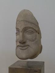 "Aeginetan Warriors - IV (Egisto Sani) Tags: ""aphaia temple"" ""tempio di afaia"" ""late archaic period"" ""periodo tardo arcaico"" ""greek art"" ""arte greca"" marble marmo sculpture scultura egina aegina atene athens ""national archaeological museum"" ""museo archeologico nazionale"" ""no 1938"" 1938 ""nr"