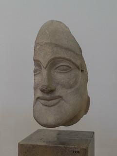 Warriors From Aegina - IV
