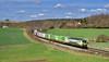 GYSEV 471 501 Edlhausen (tobias.unsin) Tags: güterzug germany bahn bavaria bayern railway rail railroad train zug