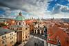 教堂,布拉格 (BestCityscape) Tags: 布拉格 捷克共和国 建筑 旅行 prague czech republic architecture europe travel square castle 教堂 cathedral