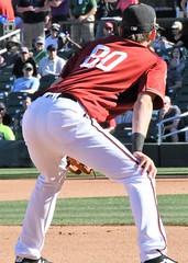 80 tight butt (jkstrapme 2) Tags: baseball jock ass male butt