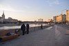 Early spring in Moscow (あらいぐまラスカル) Tags: spring moscow sigma highspeed wide 28mm 118 af aspherical f18 nond
