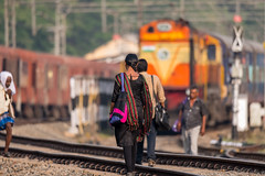 Unconcerned (JohnKuriyan) Tags: kottayam kerala india in