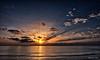 2017-07-a-F2880 copia (Fotgrafo-robby25) Tags: alicante amanecer costablanca fujifilmxt2 marmediterráneo nubes rayosdesol torredelahoradada