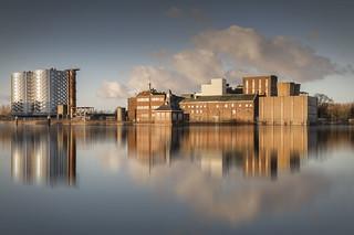 North Holland Former Sugarfactory, Halfweg