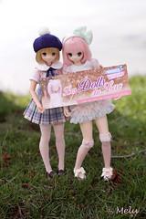 Dolls du Lac (Melu Dolls) Tags: dollsdulac evian evianlesbains dollshow france melu meludoll meludolls pureneemo azone lake koron maya