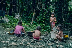 Lifestyle. Daraitan Tanay Rizal, Philippines (m.o.n.o) Tags: travel nature love people mothernature life style lifestyle happy amazing day green children snapshot allshots photos photography pics picsart hdrlovers hdrart str8hdr exposure composition focus capture bestoftheday