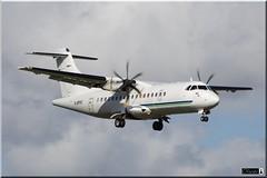 ATR 42-500, Airlinair, F-GPYC (OlivierBo35) Tags: spotting nantes nte atr42 airliner