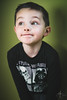 Jonas, 4ans... (C.Syl20) Tags: portrait samyang5014af syl20photographeaveyron children clown enfant famille happybirthday indoor jonas kid