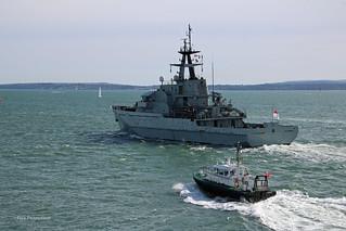 HMS Tyne P281