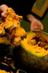 PumpkinParty.018.jpg (Jeremy Caney) Tags: jackolanterns halloween pumpkincarving parties houseparties pumpkins