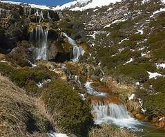 Cascada de Villaescobedo (T. Dosuna) Tags: villaescobedo cascadas landscape paisajesdeespaña paisajes burgos castillaleon españa spain tdosuna nikon d7100