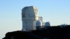 The great eye to the sky (Miradortigre) Tags: haleakala observatory observatorio hawaii hawai usa