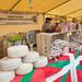 Le marché gourmand du Printemps des Vins de Blaye