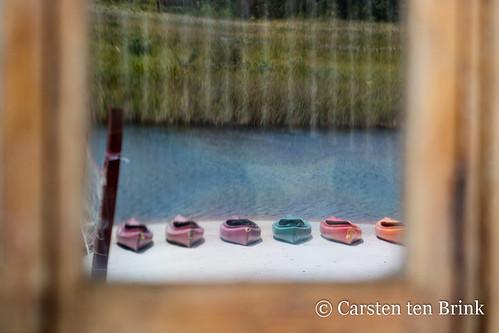 Arrowpoint reflection