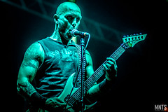 Dead Congregation - live in Metalmania XXIV fot. Łukasz MNTS Miętka-14