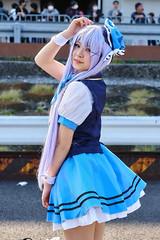 DSC02209 (wake.eat.sleep) Tags: animejapan animejapan2018 anime tokyo japan cosplay