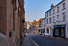 Clitheroe (scottprice16) Tags: england lancashire clitheroe clitheroecastle morning sunrise spring may 2018 castlestreet churchstreet urban architecture buildings town roads street flags library carnegie 1905 canoneos60d sigma 1835mmf18art