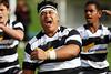 St Pat's Silverstream vs New Plymouth BHS Traditional Game, 2018 (whitebear100) Tags: stpatssilverstream newplymouthbhs 1stxv rugby rugbyunion wellington nz newzealand northisland 2018 haka