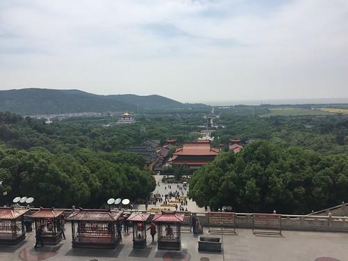 Mt. Lingshan Grand Buddha Scenic Area648
