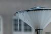 Icy light (kentkirjonen) Tags: canon 80d sweden sverige dalarna ue explore utforska cold winter vinter snow snö kallt steel stål wood trä lights lampor struktur structure arkitektur architecture ice istappar is isformation istapp iceformation icicles lamp lampa gatulampa blurred blur bokeh suddig