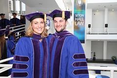 IMG_7260 (Seton Hall Law School) Tags: seton hall law school graduation
