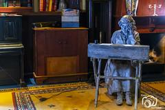 fotofair2018-4 (voorhammr) Tags: 2018 gertvandenberg jolandakraus afkoeling fotofair leger lei livingstatues ncn nikon steampunk vincentriemersma