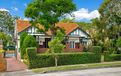 122 Homebush Rd, Strathfield NSW 2135