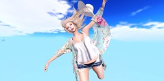 Wind (kuon16 Resident) Tags: secondlife silveryk whimsical gacha